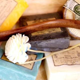 Soap thiên nhiên Thái